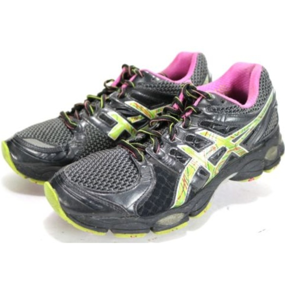 Asics Gel Nimbus 14 Women's Running Shoes Size 8